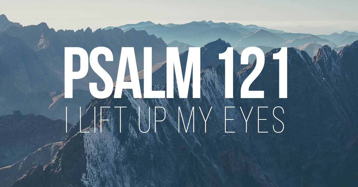 Psalm 121 ALBPBT