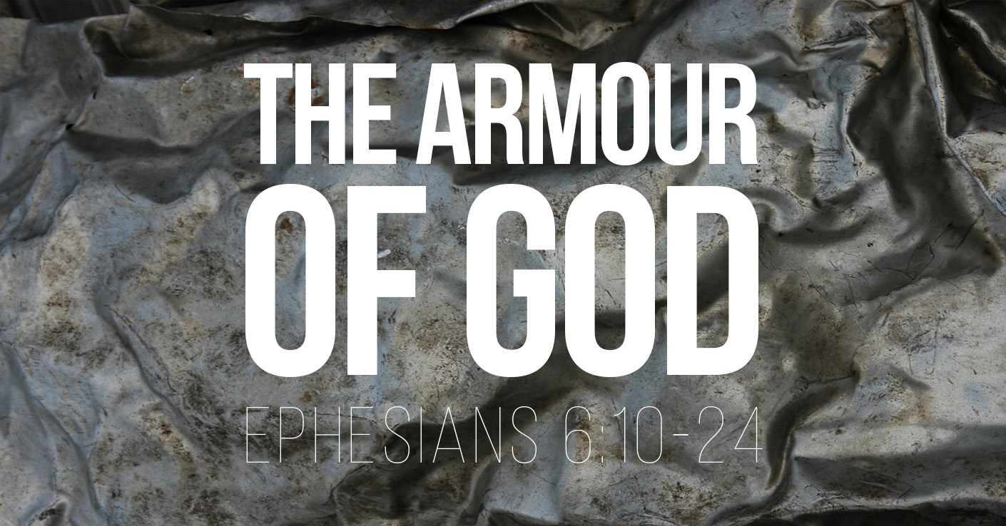 Armour of God ALBPBT