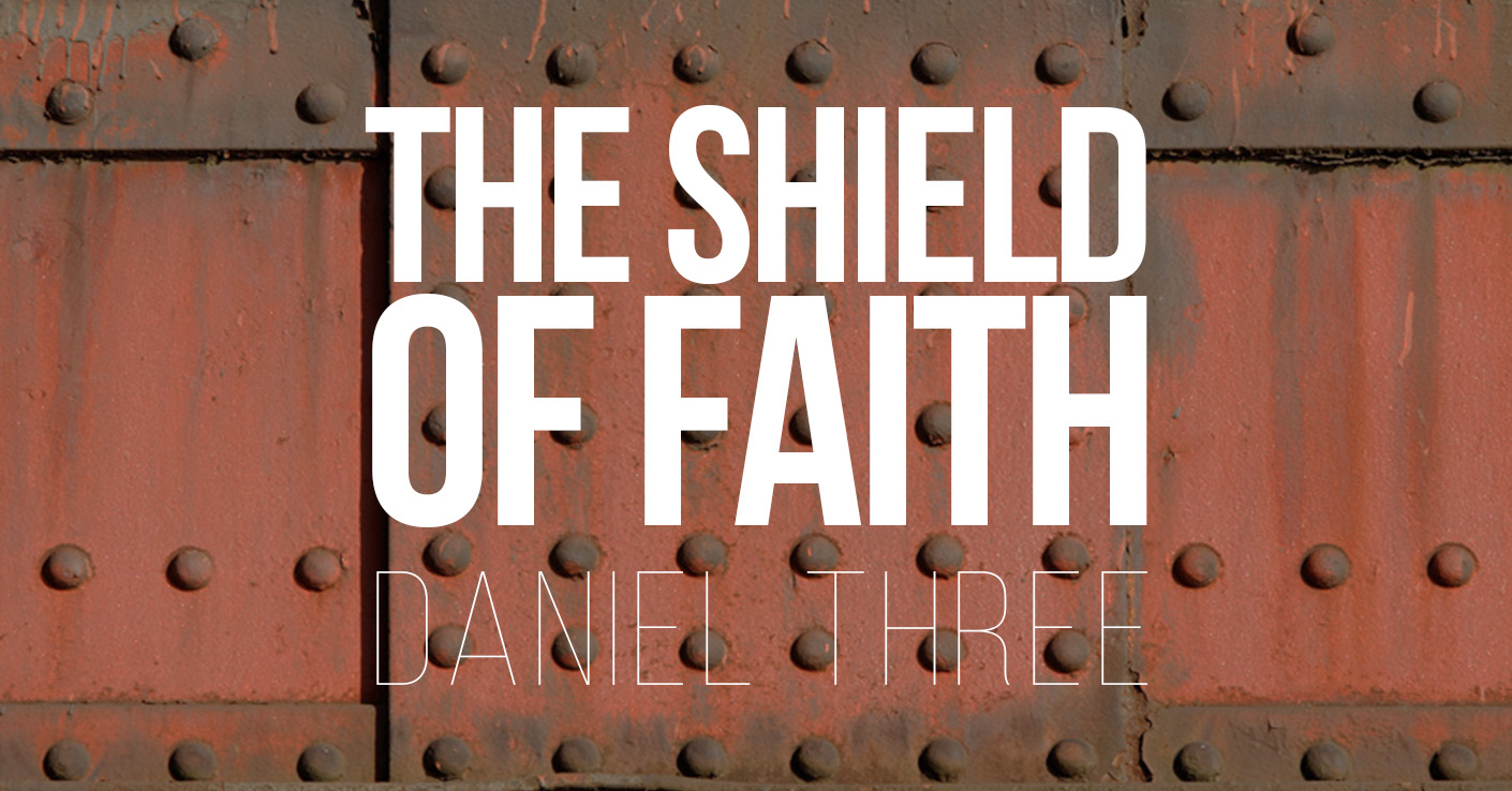 Shield of Faith ALBPBT