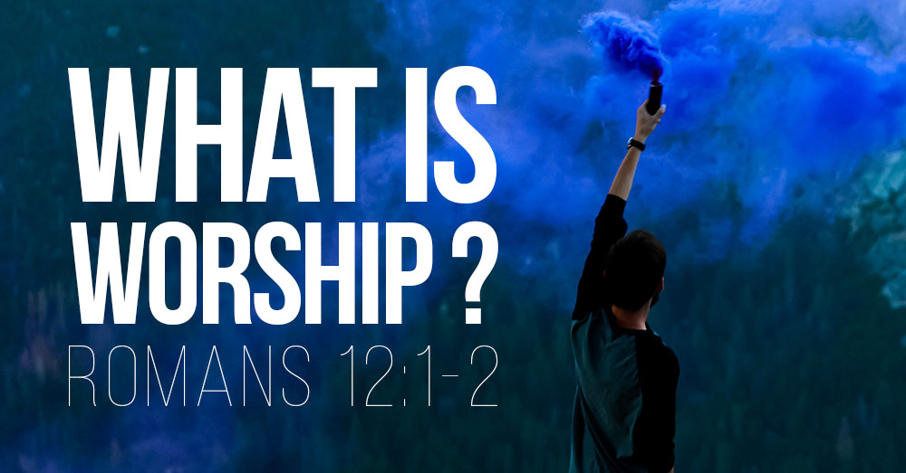 What is Worship ALBPBT med